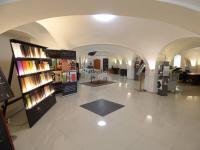 Pronájem obchodních prostor 213 m², Bořanovice
