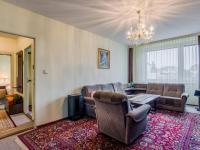 Prodej bytu 3+1 v osobním vlastnictví 66 m², Praha 5 - Košíře