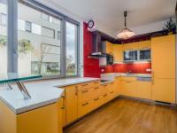 Pronájem bytu 2+kk v osobním vlastnictví 56 m², Praha 9 - Prosek