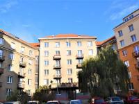 Prodej bytu 2+1 v osobním vlastnictví 62 m², Praha 4 - Nusle