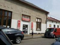 Prodej komerčního objektu 529 m², Česká Skalice