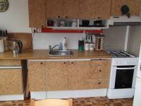 kuchyň (Prodej bytu 3+1 v osobním vlastnictví 75 m², Praha 4 - Modřany)