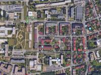 Pronájem garážového stání 15 m², Praha 8 - Libeň