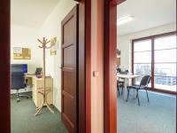 Pronájem komerčního objektu 163 m², Praha 4 - Modřany