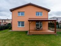Prodej domu v osobním vlastnictví 156 m², Praha 4 - Šeberov