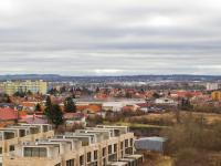 Výhled do okolí (Prodej bytu 2+kk v osobním vlastnictví 40 m², Praha 4 - Libuš)