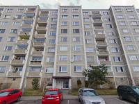 Panelový dům (Prodej bytu 2+kk v osobním vlastnictví 40 m², Praha 4 - Libuš)