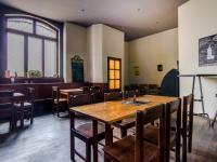 Prodej restaurace 224 m², Praha 9 - Vysočany