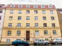 Prodej bytu 4+kk v osobním vlastnictví, 120 m2, Praha 3 - Žižkov