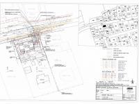 Projekt RD (Prodej pozemku 436 m², Praha 10 - Uhříněves)