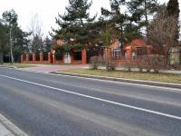 Silnice K Dálnici (Prodej pozemku 436 m², Praha 10 - Uhříněves)