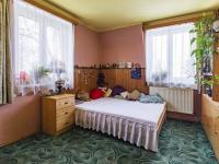 2.NP - Ložnice 2 (Prodej domu v osobním vlastnictví 170 m², Liberec)