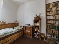 2.NP - Ložnice 3 (Prodej domu v osobním vlastnictví 170 m², Liberec)
