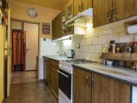 2.NP - Kuchyně (Prodej domu v osobním vlastnictví 170 m², Liberec)