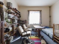 1.NP - Ložnice 1 (Prodej domu v osobním vlastnictví 170 m², Liberec)