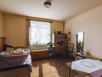 2.NP - Ložnice 1 (Prodej domu v osobním vlastnictví 170 m², Liberec)