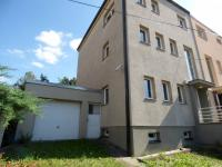 Prodej komerčního objektu 210 m², Praha 4 - Lhotka