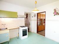 1.NP - Kuchyň (Prodej domu v osobním vlastnictví 75 m², Praha 9 - Vinoř)