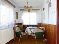 1.NP - Vstupní veranda (Prodej domu v osobním vlastnictví 75 m², Praha 9 - Vinoř)