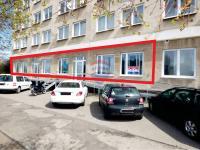 Pronájem obchodních prostor 326 m², Praha 4 - Písnice