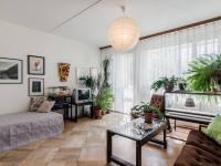 Prodej bytu 3+1 v osobním vlastnictví 78 m², Praha 4 - Modřany