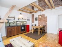 Pronájem bytu 4+kk v osobním vlastnictví 94 m², Praha 7 - Holešovice