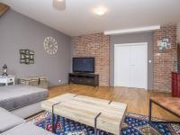 Pronájem bytu 3+1 v osobním vlastnictví 108 m², Praha 7 - Holešovice