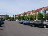 Prodej nájemního domu 420 m², Louny