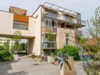 Prodej bytu 3+kk v osobním vlastnictví 100 m², Praha 4 - Kamýk