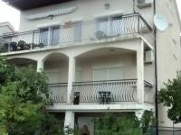 Apartmánový dům (Prodej penzionu 375 m², Dramalj)