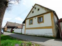 Prodej domu v osobním vlastnictví 220 m², Kostelec nad Vltavou