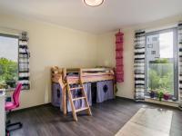 Dětský pokoj (Prodej bytu 3+kk v osobním vlastnictví 80 m², Praha 10 - Záběhlice)