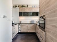 Kuchyňský kout (Prodej bytu 3+kk v osobním vlastnictví 80 m², Praha 10 - Záběhlice)