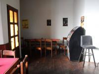 Pronájem restaurace, 224 m2, Praha 9 - Vysočany