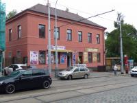 Pronájem obchodních prostor 100 m², Praha 8 - Kobylisy