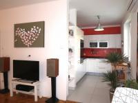 Pronájem bytu 2+kk v osobním vlastnictví 54 m², Praha 4 - Podolí