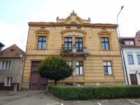 Prodej nájemního domu 570 m², Libochovice