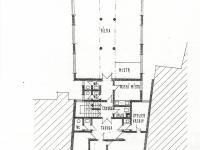 1.NP - Prodej nájemního domu 1630 m², Hlinsko