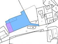 Prodej pozemku 2179 m², Stvolínky