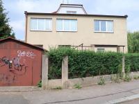 Prodej domu 220 m², Praha 4 - Záběhlice