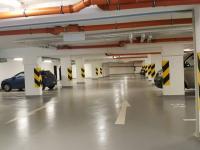 Pronájem garážového stání 15 m², Praha 5 - Uhříněves