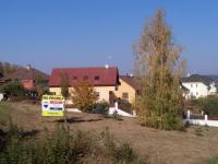 Prodej pozemku 1067 m², Sedlčany
