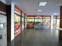 Prodej komerčního objektu 5880 m², Votice