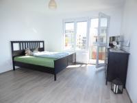 Prodej bytu 1+kk v osobním vlastnictví 35 m², Praha 9 - Čakovice