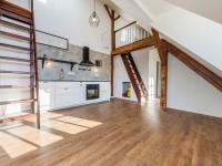 Pronájem bytu 2+kk v osobním vlastnictví 56 m², Praha 7 - Holešovice