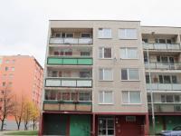 Pronájem bytu 4+1 v osobním vlastnictví 83 m², Praha 5 - Stodůlky