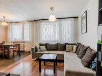 Prodej bytu 3+kk v družstevním vlastnictví 75 m², Praha 4 - Braník