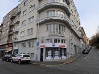 Pronájem obchodních prostor 91 m², Praha 4 - Podolí