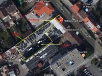 Pronájem obchodních prostor 460 m², Praha 10 - Uhříněves