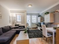 Prodej bytu 2+kk v družstevním vlastnictví 74 m², Praha 4 - Chodov